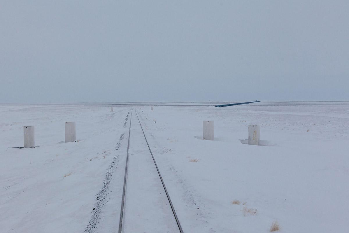 строительство железных дорого пеностекло